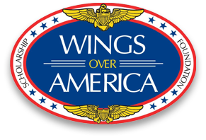 Wings Over America Logo