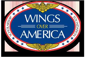 Wings Over America Logo